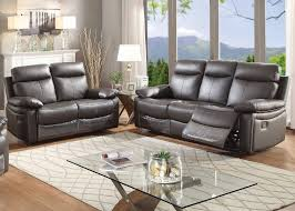 ac pacific ryker modern brown leather