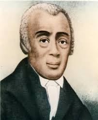 Richard Allen and Absalom Jones worked together to found the Free African  Society in Philadelphia in… (With images) | Black leaders, African american  history, Black history books