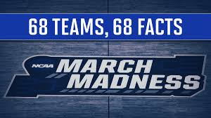 March Madness 2019: Fun facts about all 68 teams, schools - Sports ...