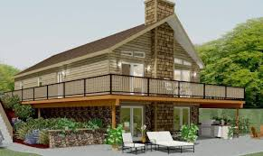 swiss cottage house plans home plans
