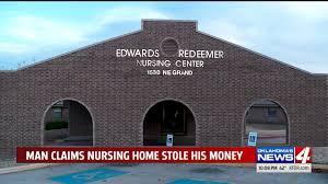 hundreds of dollars after local nursing