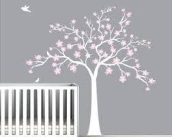 Pin By Ana Maria On Safari Ninas In 2020 Vinyl Tree Wall Decal Tree Mural Nursery Vinyl Art Stickers