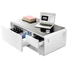 sobro smart coffee table with