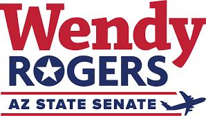Wendy Rogers for AZ State Senate