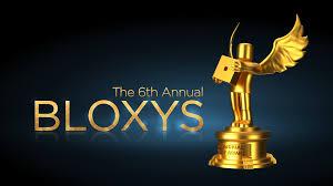 6th Annual Bloxys   Roblox Wikia