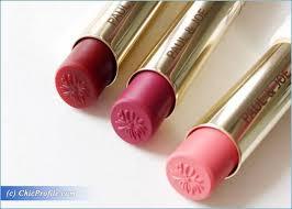 paul joe fall 2017 lipsticks review