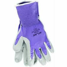 nitrile coated garden glove
