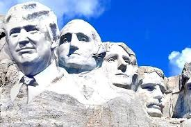 Trump staffer tweets photo of 'improved ...