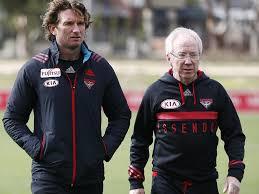 Bruce Reid dead: AFL, Essendon icon ...