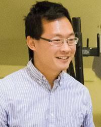 Adam Fong - Emerging Arts Professionals SFBA