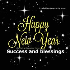 christian new year quotes happy new year image