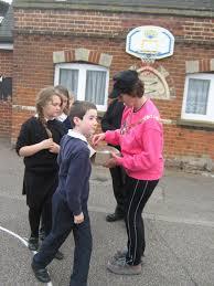 Councillor Hilary Cox Visit to School 2014 (28) – Reedham Primary School