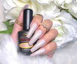 how to do acrylic nails 51 cool