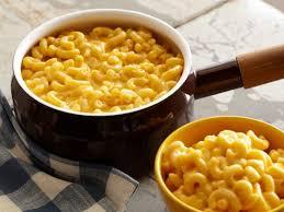 stove top mac n cheese recipe alton