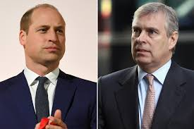Prince William played key role in Prince Andrew's Buckingham ouster: report
