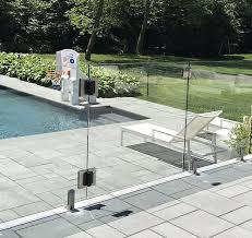 Glass Pool Gates Aquaview Fencing