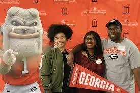 The 1961 Club Commit To Georgia