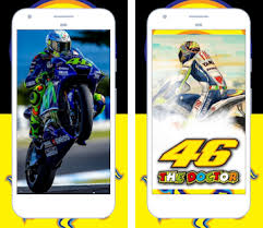 valentino rossi wallpapers hd apk
