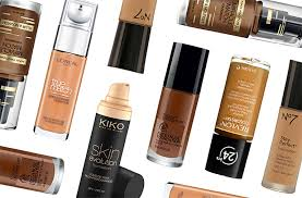 budget foundations for dark skin tones