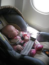 car seats on airplanes everything you