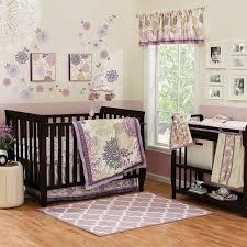 confetti dot 3 piece crib bedding set