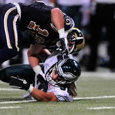 Philadelphia Eagles: Injury Update on Special Teams Ace Colt ...