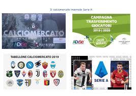 Pagelle del calciomercato invernale della Serie A – Il Punto ...