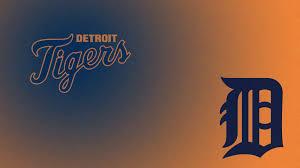 mlb detroit tigers wallpaper hd free