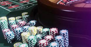 Adu Keberuntungan Di Casino Online