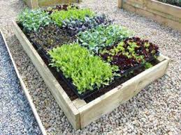 premier 9in high timber raised bed kits