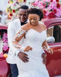 wedding dresses 2019 in ghana