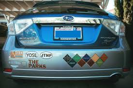 The Parks National Park Passport Stickers Wondery