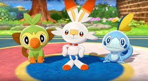 Game Freak responds to fan accusing it of 'removing old Pokémon ...