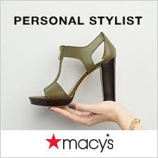 personal stylist book an
