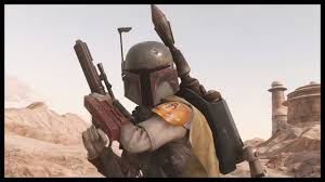 Fastest Boba Fett Death Ever in Star ...