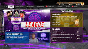 NBA 2K20 MyTEAM Trailer and Developer ...
