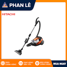 Máy hút bụi Hitachi CV-SE22V: Mua bán trực tuyến Máy hút bụi có túi với giá  rẻ