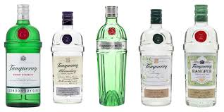 tanqueray gin s guide 2020 wine