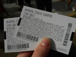 how to universal sentosa ticket
