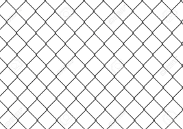 Isolated Chain Link Fence Royalty Free Cliparts Vectors And Stock Illustration Image 12817445