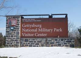 Gettysburg National Military Park! - The Bill Beaver Project