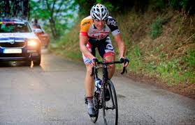 Lotto Belisol: Adam Hansen excels on Giro stage 7 and takes the victory! –  PezCycling News