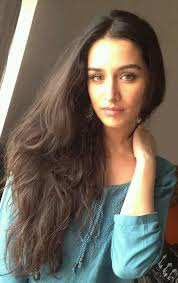 shraddha kapoor long hair hd