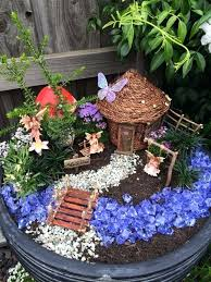 fairy garden ideas for indoors