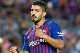 Barcelona striker Luis Suarez declared fit ahead of La Liga restart