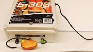 Cheetah Electric Fencing G303 Spark Test Facebook