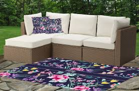 chinoiserie outdoor pillow 26
