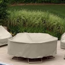 round table 4 6 chairs patio furniture