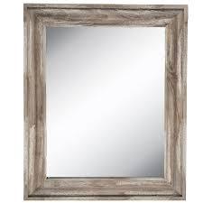 beveled wood mirror hobby lobby 1304872