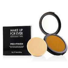 makeup forever professional finish